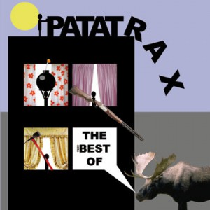 Patatrax_The very best of