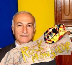 Rock monsieur_ton caca pue la merde